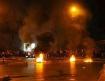 Algérie – Des affrontements entre des manifestants et la police ont fait un mort et des blessés hier à Ain Beida