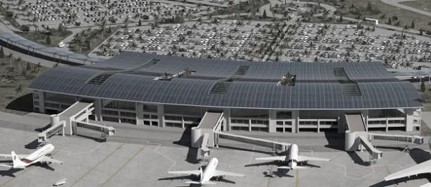 En parallèle aux travaux de réalisation de la nouvelle aérogare : 800 millions de dinars pour un parc à avions à l'Aéroport «Ahmed Benbella»