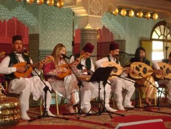 Tlemcen : 10e Festival national de la musique hawzie