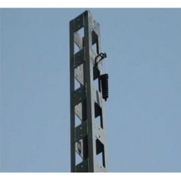 Pylône électrique au milieu de la voie à Tébessa: L'APC n'a pas payé les frais de déplacement
