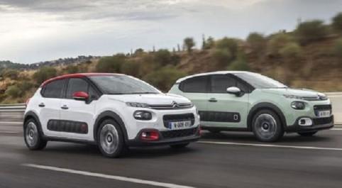 Groupe PSA : 200.000 Citroën C3 écoulées en moins d'un an