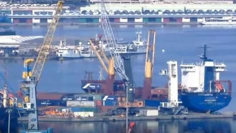 Tipasa : Le méga-port commercial de Hamdania au cœur des préoccupations