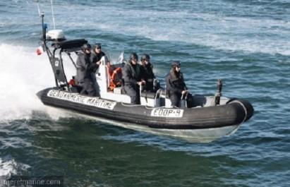 Pour face au phénomène de l'émigration clandestine : Une police maritime pour traquer les harraga