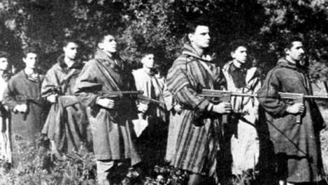 1er Novembre 1954, 63 ans déjà : La lutte d'un peuple