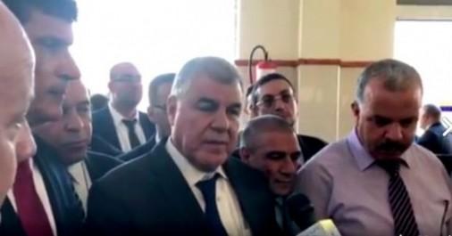 L'Algérie se dirigera vers l'exportation de turbines d'énergie électrique