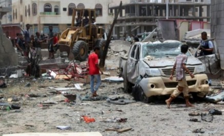 Yémen: 4 soldats tués dans une attaque revendiquée par Aqpa