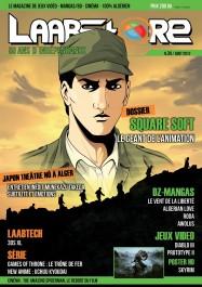 Bande dessinée: Laabstore, une belle vitrine de mangas