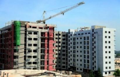 Wilaya d'Alger: plus de 250.000 logements en cours de réalisation