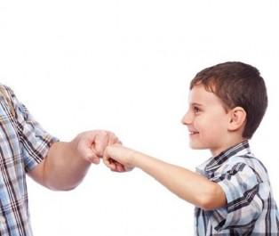 Parents : Savoir encourager votre enfant