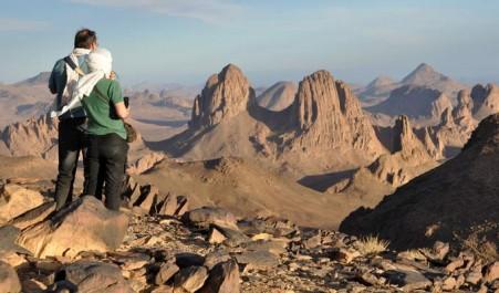 Les recettes du secteur du tourisme «faibles» au vu des potentialités de l'Algérie (ministre)
