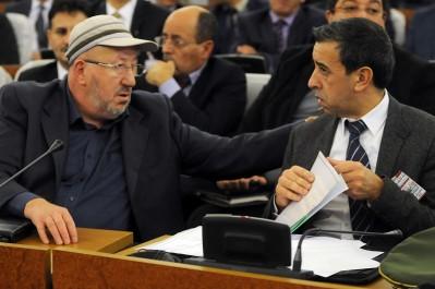 Sidi Saïd sollicité à Constantine !