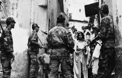 Temoignages sur les viols collectifs et massacres par les bourreaux français : Les carnets secrets de la Guerre d'Algérie
