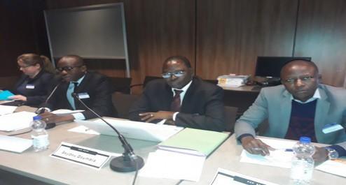 La CPI «poursuit ses enquêtes» au Mali