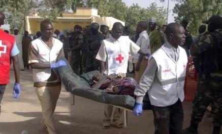 Cameroun : 11 civils égorgés par Boko Haram