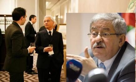 "Ouyahia: Chakib Khelil a subi ""beaucoup d'injustice"""