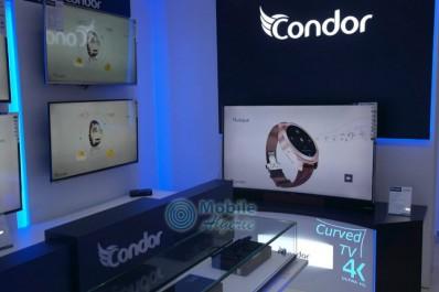 «Condor Electronics» présente les nouvelles technologies des panneaux photovoltaïques
