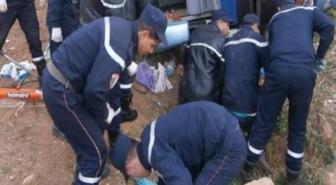 Bouira : Un enfant tué par une voiture