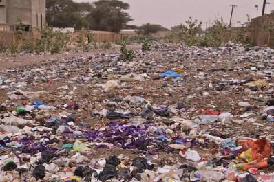 Chlef : Les déchets ménagers mobilisent