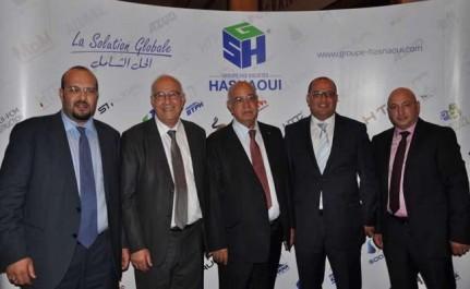Le Groupe Hasnaoui va lancer en novembre une unité de production de marbre et de granit à Tamenraset