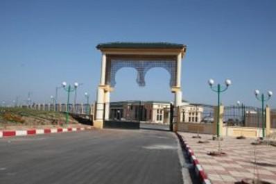 Tlemcen : Bientôt une passerelle près de la nouvelle gare routière