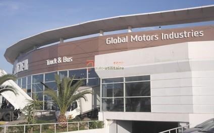 "Global motors indudtries GMI : sponsor de la ""Semaine culturelle sud-coréenne 2017"""