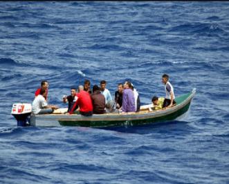 Lutte contre l'immigration clandestine : 11 arrestations à Sidi Lakhdar et Ouled Boughalem