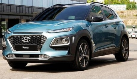 Hyundai : Feu vert pour les Hyundai Kona N et Tucson N