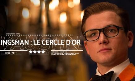 """Cinéma: """"Kingsman: Le Cercle d'Or"""" projeté pour la première fois à Alger"""