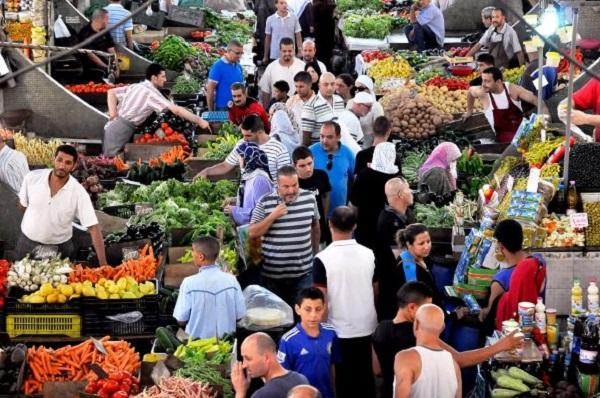 #marché_algerie