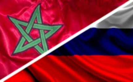 Une zone de libre-échange sera établie d'ici un an entre la Russie et le Maroc