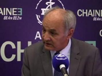 Dr Mohamed Bekat Berkani à la radio Chaine 3: trouver des solutions rapides à tous les problèmes du secteur de la santé
