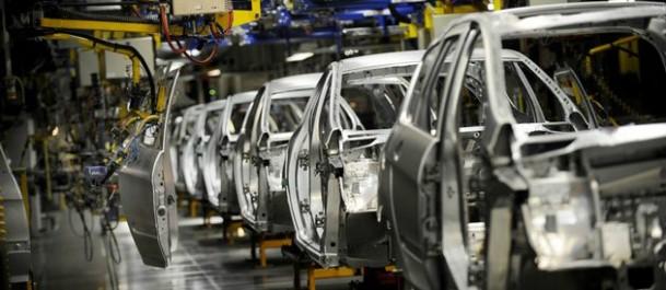 Le ministère de l'Industrie a reçu 36 demandes de réalisation d'usines de montage de véhicules