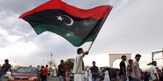 Libye : le gouvernement annonce la fin de l'opération militaire dans l'ouest