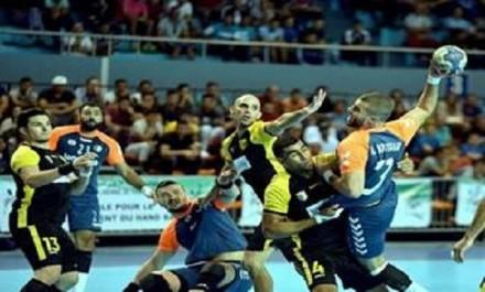 Supercoupe d'Algérie de handball : 1er trophée pour les messieurs du CRBBA, les dames du GSP confirment