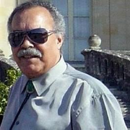 """Abdelkader saâdallah , Président de gass  (Geoafricasciences society ), à l'expression : """"Le plus grand barrage du monde est sous le Djurdjura"""""""