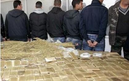 Drogue, fausse monnaie et trafic de tous genres : Les réseaux du mal qui infestent l'Est du pays
