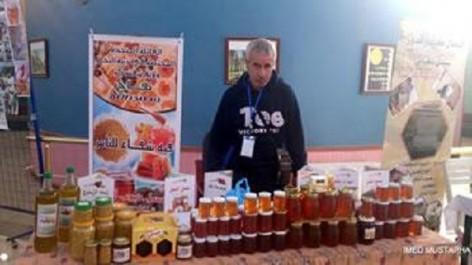 7e édition de la fête du miel à béjaia : Le miel s'expose