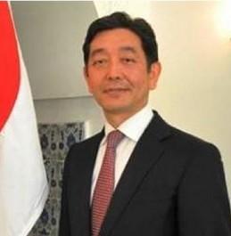 Un nouveau dynamisme de la diplomatie japonaise  au moyen-orient et en afrique du nord : Les 4 principes de Kono pour la paix et la stabilité de cette région
