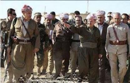Barzani se retire et le kurdistan irakien s'en remet à baghdad : Tant va la cruche à l'eau