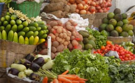 A Blida on exporte des produits agricoles