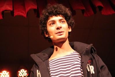 Réda Seddiki en tournée en Algérie à partir du 13 novembre