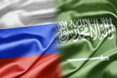 Russie-Arabie saoudite: signature de l'accord sur la livraison de systèmes de missiles S-400