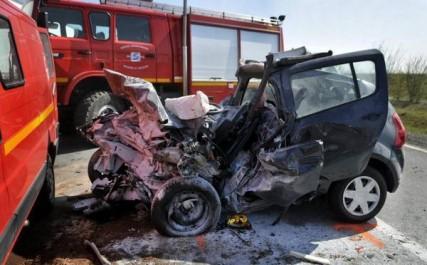 AÏN-TEMOUCHENT : Baisse sensible des accidents de la circulation