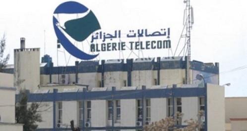 Algérie Télecom : Des tests en perspective du lancement du FTTX