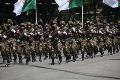 Impossible implantation de daesh en algérie : L'armée dresse un rempart