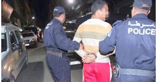 Sécurité dans 11 wilayas du centre du pays: Attention au trafic de drogue et à la violence urbaine !