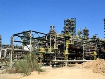 Raffinerie d'Alger : Sonatrach satisfaite de l'avancement des travaux de rénovation