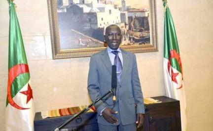 L'ambassadeur du Sénégal depuis Bordj Bou-Arreridj : » Les hommes d'affaires algériens ne sont pas suffisamment agressifs pour pénétrer le marché …