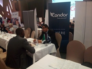 « Condor Electronics », grand partenaire des rencontres Africa 2017
