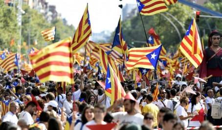 """Crise catalane: L'Algérie pour """"l'intégrité et l'unité"""" de l'Espagne"""